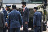 Jokowi minta TNI selalu aktif hadapi beragam spektrum ancaman