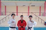 Mahasiswa UIN Palu raih emas pada Kejurnas Kickboxing Musical Form