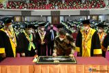 Dirjen Pendidikan Vokasi Kemendikbudristek resmikan Sekolah Vokasi UNP