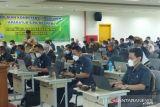 2.227 Aparatur Sipil Negara di Bekasi ikut uji kopetensi