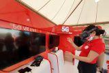 Telkomsel buka pameran 5G di arena PON XX Papua