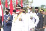 Gubernur apresiasi TNI mendorong percepatan pembangunan di Sultra