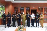 Gubernur NTT dorong percepatan wilayah perdagangan bebas RI-Timor Leste