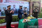 Gibran puji kontribusi TNI pada masa pandemi di Solo