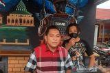 Polisi tangkap pencuri sepeda motor dengan modus mengaku 'debt collector'