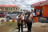 BNPB: 400 ribu masker terdistribusi di Mimika saat PON XX Papua