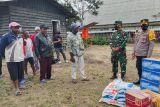 TNI/Polri temui tokoh masyarakat cegah meluasnya konflik di Dekai Papua