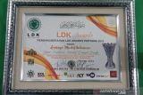 Pesantren Mualaf Dompet Dhuafa raih Anugerah LDK Award 2021 dari MUI