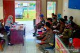 BPJS Kesehatan Dharmasraya sosialisasi JKN ke Satpol PP dan Damkar