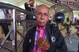 Levi Rumbewas dan mesin waktu PON XX Papua