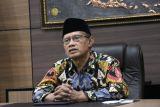 Haedar Nashir minta TNI menjaga jati diri
