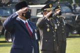 HUT TNI, Gus Yasin ajak masyarakat kirim Al-Fatihah untuk pejuang TNI