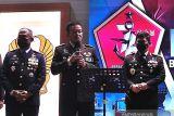 Pangdam Hasanuddin tegaskan TNI berperan aktif meredam penyebaran COVID-19