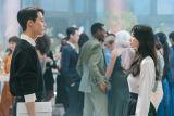 Drama terbaru Song Hye Kyo dan Jang Ki Yong luncurkan tampilan perdana