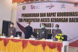 OJK bentuk TPAKD di Pagaralam dorong inklusi keuangan