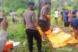 Kasus pembunuhan petani di Banggai belum terungkap