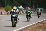 Jadwal road race PON XX Papua: tuan rumah amankan pole dua kelas