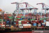 Nilai impor Sulteng naik 214,6 juta dolar AS  di tengah COVID-19