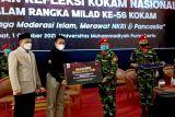 UMP kembali berikan beasiswa untuk Kokam Indonesia