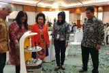 Hotel Sahid Jaya gunakan teknologi robot penyaji makanan