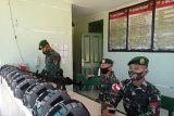 Kisah para pengawal perbatasan RI - Timor Leste