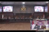 Pemerintah: Putusan DKPP berbeda dengan putusan lembaga peradilan