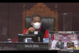 Hakim MK: Terlalu banyak pihak terlibat dalam pemilu