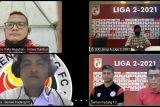 Semen Padang FC menyiapkan taktik khusus hadapi PSPS di Liga 2
