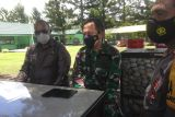 TNI AU harap dukungan pengembangan Pangkalan Udara TNI AU di Wamena