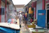 Napi pelaku penganiayaan di Lapas Jember dipindahkan ke Nusakambangan