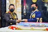 Kapolri: Sinergitas TNI-Polri kekuatan strategi dalam menghadapi tantangan