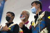 PON XX Papua : Jawa Tengah dan Jambi rebut emas pertama di cabang biliar