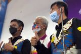 Pebiliar Jateng Ricky Yang pensiun dari nomor pool