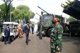 Presiden Jokowi: Pameran alutsista bentuk transparansi kepada publik