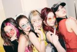 Album 'Crazy In Love' milik ITZY duduki posisi 11 Billboard AS