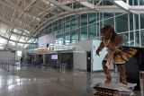 Rute internasional dibuka, Bandara Ngurah Rai cek kesiapan