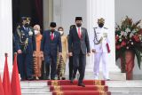 Jokowi: Pameran alutsista bentuk transparansi kepada publik