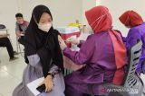 UIN Palu  gencarkan vaksinasi bersiap laksanaan kuliah tatap muka