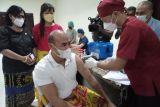 Gubernur NTT dorong warga  melakukan vaksinasi COVID-19