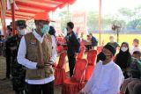 Kabupaten OKI pastikan Pilkades 156 desa sesuai protokol kesehatan