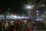 Pemkot Palembang pertimbangkan kawasan Pedestrian Sudirman dibuka kembali