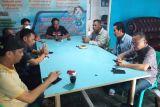Penasehat PWI Pesawaran harapkan Konferprov PWI Lampung demokratis