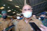 TNI AL bantu percepatan vaksinasi COVID-19 di Malaka
