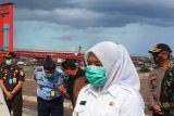 Wakil Wali Kota Palembang ingatkan  warga tidak buang sampah ke sungai