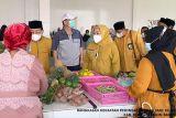 Pedagang di Pasar Sungai Bulin Kobar terdaftar di BPJS Ketenagakerjaan