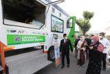 ACT luncurkan layanan makan gratis untuk warga Medan