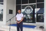 Lantamal II Padang tetap awasi Pantai Barat Sumatera di tengah pandemi COVID-19