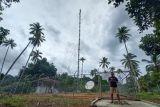 Layanan seluler 4G diperluas ke Pulau Banyak dan Pulau Aceh