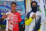 PON XX Papua- Petinju putri Malut lolos ke semifinal