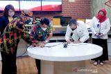 Pemprov Gaet LKBN ANTARA Untuk Promosikan Potensi Kaltara